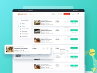 Rentsher - Online rental platform