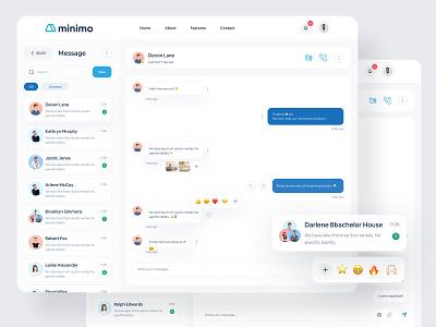 Minimo Project UI | Real Estate