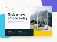 Grab - Design Experiment