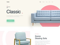 Sofa 2x