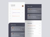 Task Manager App.