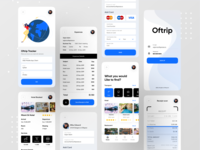 Oftrip - Business Travel Mgt App