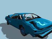 Demo Car
