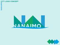 Nanaimo city logo text2 01