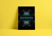 Beatripper Poster