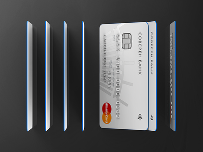 Card for Sovereign Bank