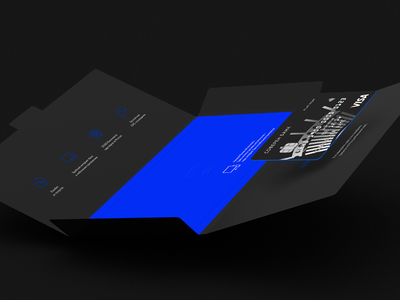 Cards & Package for Sovereign Bank
