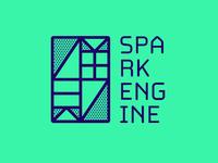 Spark Engine Logo Concept