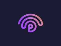 Playlist App Logo Concept