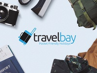 Travelbay Logo