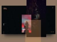 Akora Kennedy - Portfolio Page Exploration