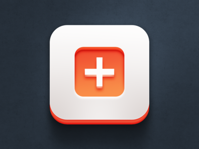 Secret app icon v2