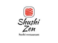 Shushi Zen - Thirty-Day Logo Challenge (Day 4)