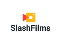SlashFilms - Thirty Day Logo Challenge (Day 5)