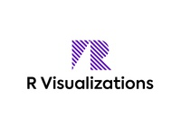 R Visualizations - Thirty Day Logo Challenge (Day 6)