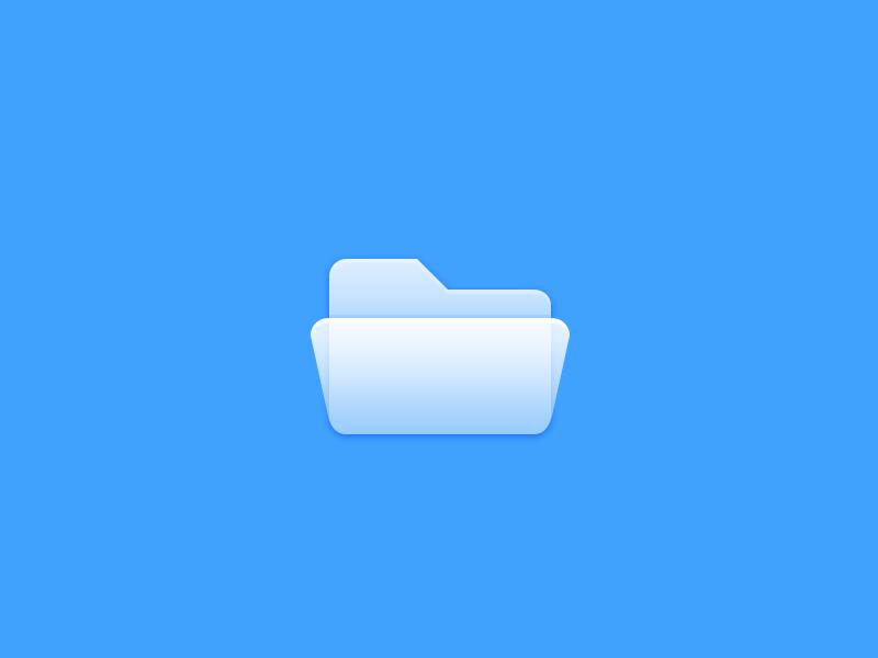 Chrome OS Files App chrome chrome os files app blue white icons edit photo desktop
