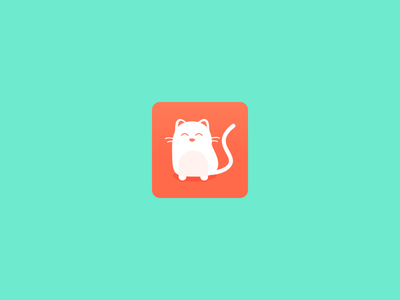 Qwerty Cats chrome chrome os cats keyboard icon meow