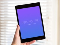 Nexus 9 template