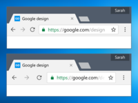 Chrome Windows interface icon google flat material design windows browser chrome