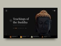 The Huxton Hero Concept Buddha