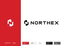 Logo Northex - Architecture Construction