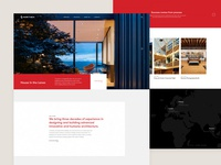 Homepage   Northex Architecture Construction Website