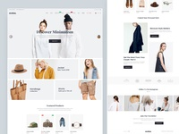 Ocolus - Amazing E-Commerce  WordPress Theme