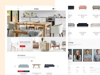 Ocolus - Furniture Woocommerce Theme
