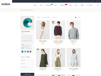 Ocolus vendor woocommerce theme store 02