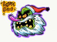 Goblin Santa