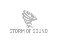 Storm of sound