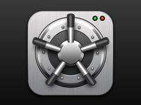 Icon for Secure Icon