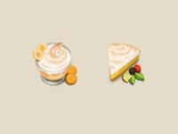 2 Sweet Icons