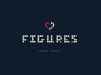 Figures | Jessie Reyez song lettering reyez jessie figures design type