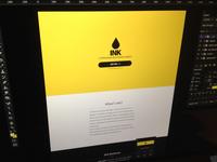 Ink | free Photoshop plugin