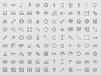 Forma Icon Set