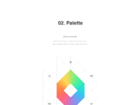 Palette preview