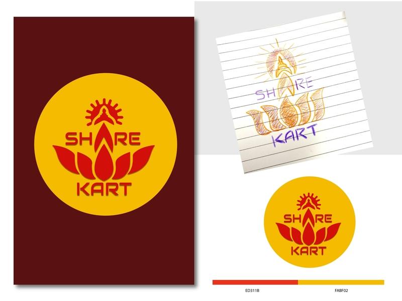 logo sharekart