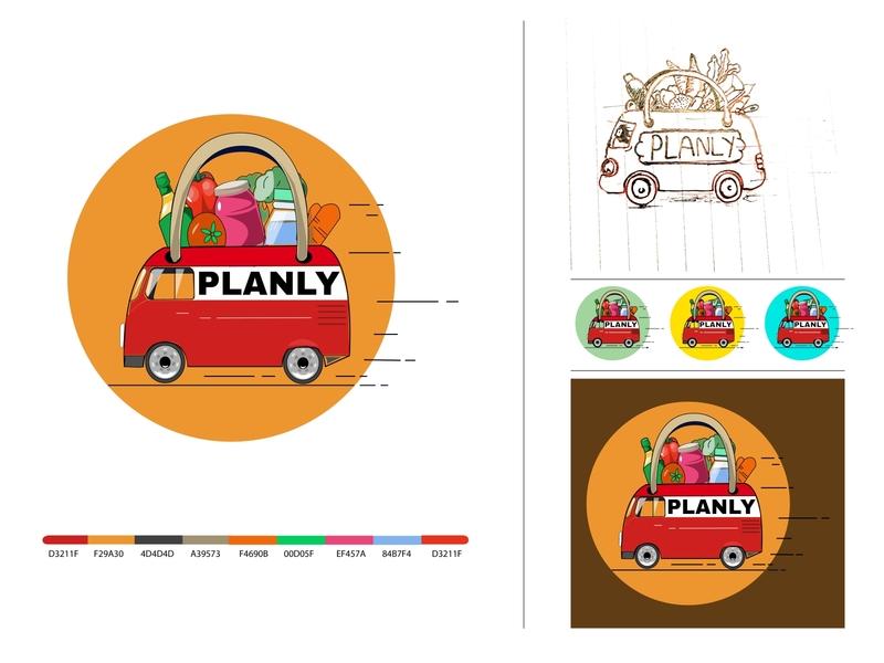 Planly Logo