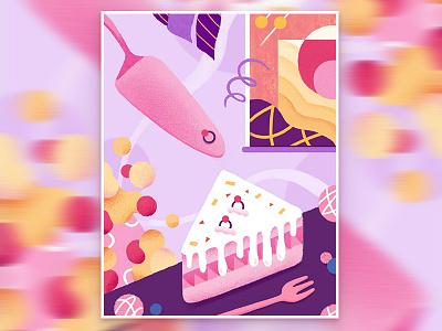 Fashion Illustration01 jewelry fashion ring art illustration