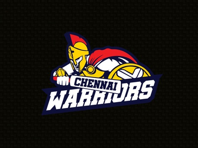 Warriors Logo2