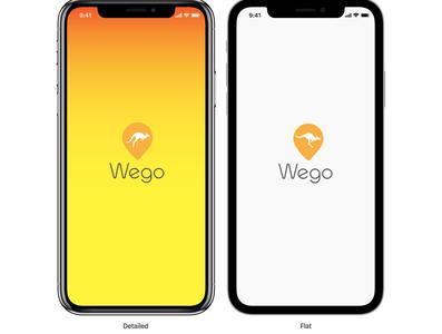 iphone X mockup Wegogetit.com