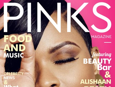 4th mag cover design for pink! edition 6th