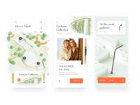Silver Mall App