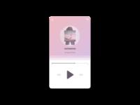 009 Music Player - Redo