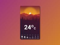 037 Weather