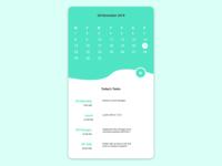 038 Calendar