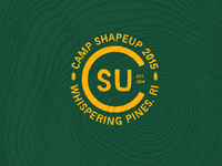 Camp ShapeUp