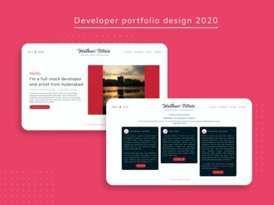 Portfolio design portfolio layout design portfolio website portfolio design app mobile ui landing page mobile design web ux minimal design