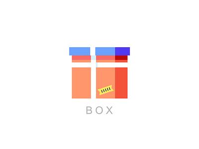Box inspiration game branding illustration icon design flat vector iconset ui design icon